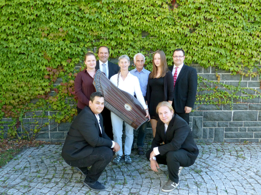 Thüringer Zithermusik